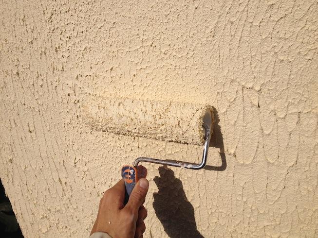 Peindre Son Mur En Crépi