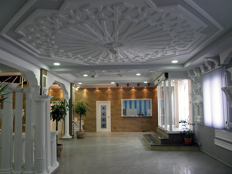 professionnel de la cr ation de d coration en platre salon 13300. Black Bedroom Furniture Sets. Home Design Ideas